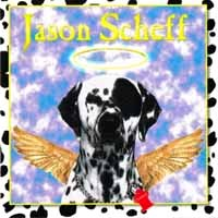 [Jason Scheff Chauncy Album Cover]