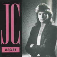 JC Desire Album Cover