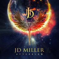 [JD Miller Afterglow Album Cover]