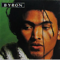 [Jean-Michel Byron Byron Album Cover]