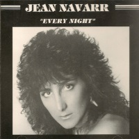 [Jean Navarr Every Night Album Cover]