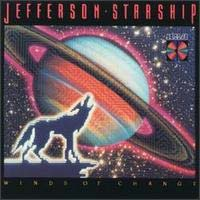 [Jefferson Starship Winds of Change Album Cover]