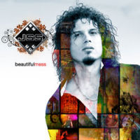 [Jeff Scott Soto Beautiful Mess Album Cover]