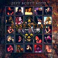 [Jeff Scott Soto Essential Ballads Album Cover]