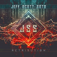 [Jeff Scott Soto Retribution Album Cover]