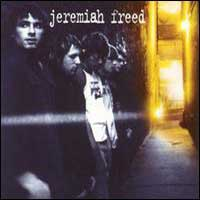[Jeremiah Freed Jeremiah Freed Album Cover]