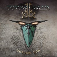 [Jerome Mazza Outlaw Son Album Cover]