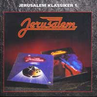 [Jerusalem Klassiker 1 Album Cover]