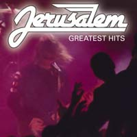 [Jerusalem Greatest Hits Album Cover]