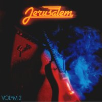 [Jerusalem Volym 2 Album Cover]