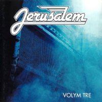 [Jerusalem Those Were The Days Album Cover]