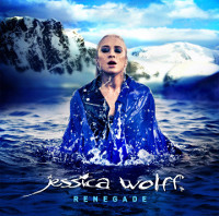 [Jessica Wolff Renegade Album Cover]