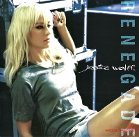 Jessica Wolff Renegade Album Cover