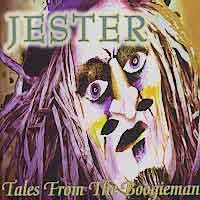 [Jester Tales From the Boogieman Album Cover]