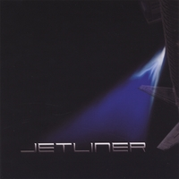[Jetliner Space Station Album Cover]