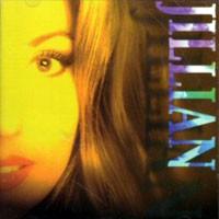[Jillian CD COVER]