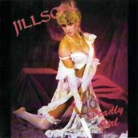 [Jillson Deadly Girl Album Cover]