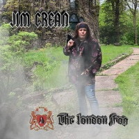 Jim Crean The London Fog Album Cover