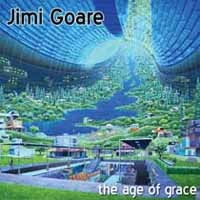 [Jimi Goare The Age of Grace Album Cover]