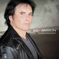 Jimi Jamison Crossroads Moment Album Cover