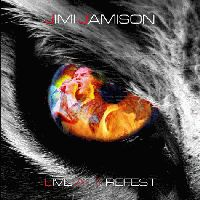 [Jimi Jamison Live At Firefest Album Cover]