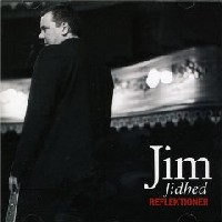[Jim Jidhed Reflektioner Album Cover]