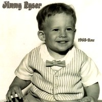 [Jimmy Ryser 1965 - Now Album Cover]