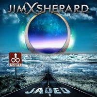 [Jim Shepard Jaded Album Cover]