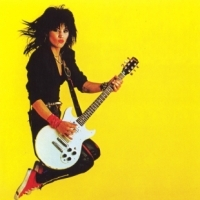 Joan Jett Album / Glorious Results Of A Misspent Youth Album Cover