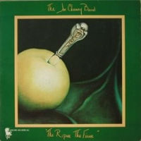 [The Joe Chemay Band The Riper The Finer Album Cover]