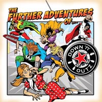 [Joe Elliott's Down 'n' Outz The Further Adventures Of ...  Album Cover]
