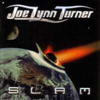 Joe Lynn  Turner Slam Album Cover