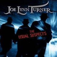 [Joe Lynn  Turner The Usual Suspects Album Cover]