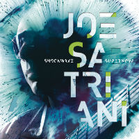 [Joe Satriani Shockwave Supernova Album Cover]
