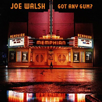 [Joe Walsh Got Any Gum Album Cover]