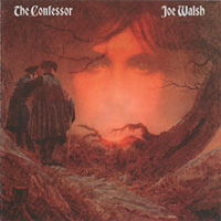Joe Walsh The Confessor Album Cover