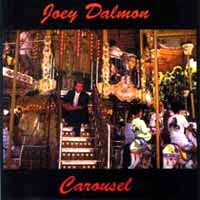 Joey Dalmon Carousel Album Cover