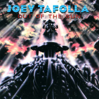 Joey Tafolla Out of the Sun Album Cover