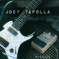[Joey Tafolla Plastic Album Cover]
