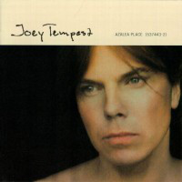 [Joey Tempest Azalea Place Album Cover]
