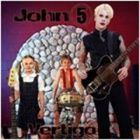 [John 5 Vertigo Album Cover]