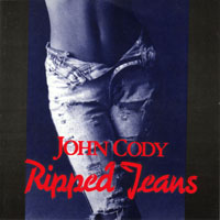 [John Cody Ripped Jeans Album Cover]