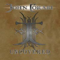 [John Corabi Uncovered Album Cover]