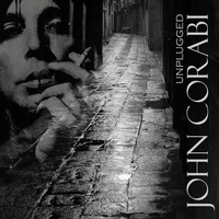 [John Corabi Unplugged Album Cover]