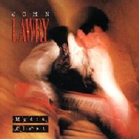 [John Lawry CD COVER]