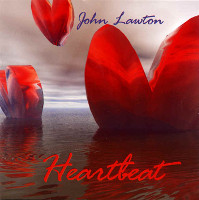 [John Lawton Heartbeat Album Cover]