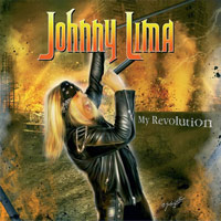 [Johnny Lima My Revolution Album Cover]