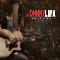 [Johnny Lima Unplug 'N Play Album Cover]