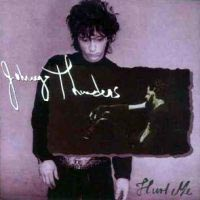 Johnny Thunders Hurt Me Album Cover