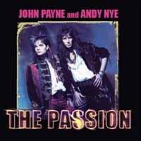 [John Payne and Andy Nye The Passion Album Cover]